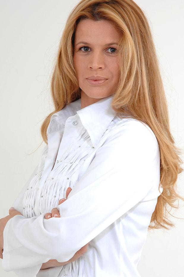 Cida Marques tem projetos de programas de entretenimento. (Foto: Reprodução)