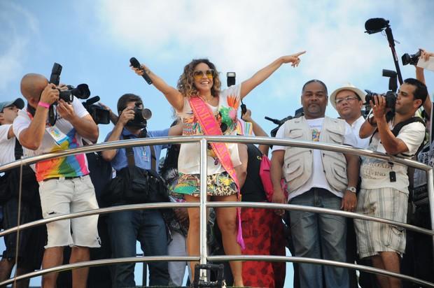 Daniela Mercury (Foto: Eli Cruz / Ibahia)