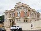 Palácio do Bispo em Guaxupé é reformado e atrai admiradores
