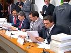Texto de relator mantém acusação a Perillo e retira pedido contra Gurgel