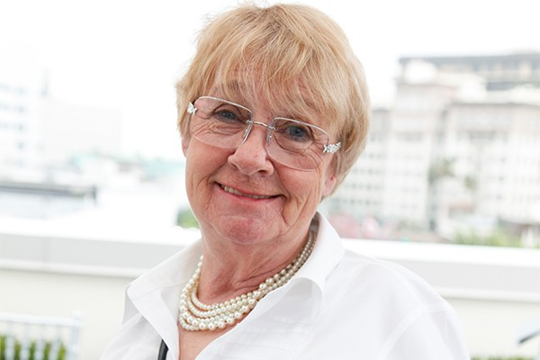 Kathryn Joosten (Foto: Getty Images)