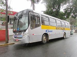 Laudo irá apontar quais foram as causas do acidente (Foto: Edemilson Santos/JE)