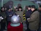 Estados Unidos dizem que Coreia do Norte está implorando por uma guerra