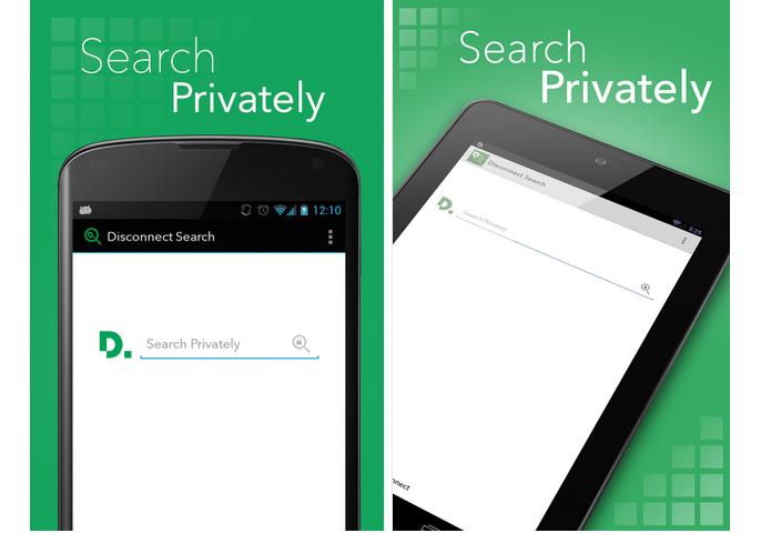 Disconnect Search é uma ferramenta online para navegar sem deixar rastros de dados (Foto: Divulgação)