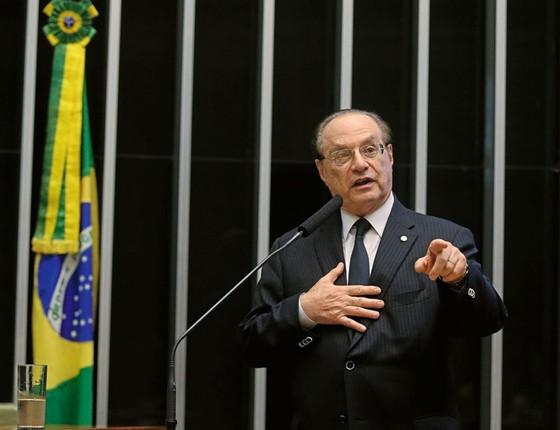Paulo Maluf deputado federal (Foto:  Alan Marques/Folhapress)
