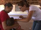 Em RO, vacinadores são orientados sobre mudanças no calendário