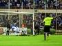 Nicácio marca contra, dá assistência e faz gol da vitória do CSA sobre Central