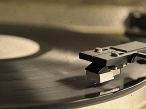 O disco de vinil é, atualmente, artigo de colecionador (Foto: Thinkstock/ Getty Images)