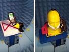 Trocar a mão com que seguramos celular pode melhorar sinal, aponta estudo