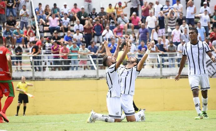 Bragantino Velo Clube Série A2 Nabizão (Foto: Rafael Moreira Produções / C.A. Bragantino)