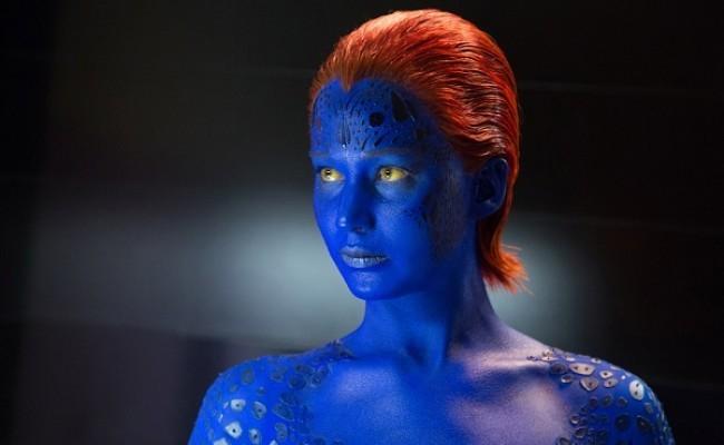 Mística (X-Men: Dias de Um Futuro Esquecido) (Foto: Divulgação)