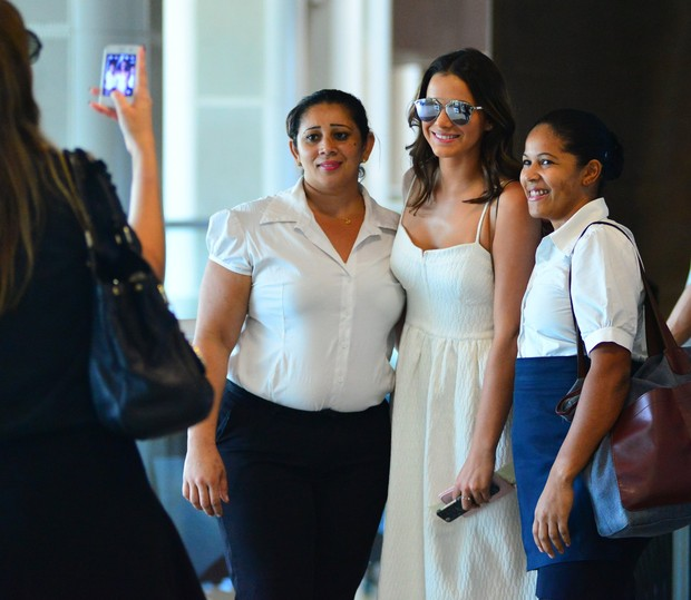 Bruna Marquezine (Foto: William Oda / Agnews)