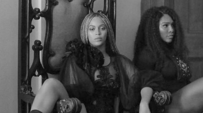 Beyoncé brilha em Lemonade; Sorry é o segundo single do álbum visual (Foto: Reprodução Internet)