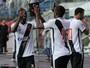 """""""Fantástico"""" para Jorginho, William tenta se firmar como titular no Vasco"""