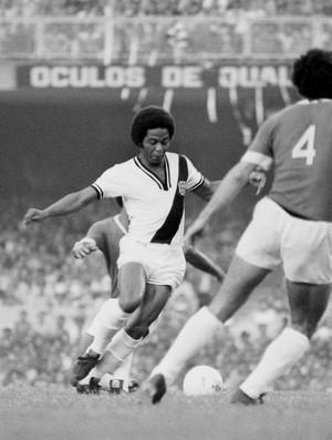 Alcir Portela Vasco 1970 (Foto: Agência Estado)