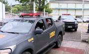 Força Nacional continua no Espírito Santo (Divulgação/ TV Gazeta)