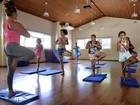 Oficinas gratuitas que vão de ioga a viola conquistam jovens no ES