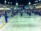 Em Manaus, Carnaboi começa nesta segunda-feira com transmissão do G1