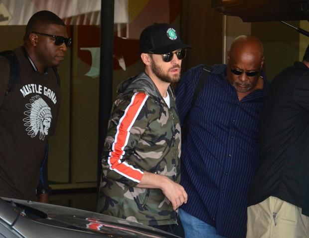 Justin Timberlake (Foto: AG News)