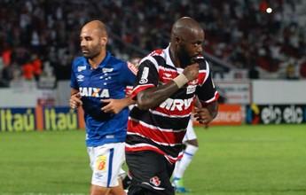 Grafite, Ribamar, Ermel, Vinícius e Arrascaeta disputam gol mais bonito
