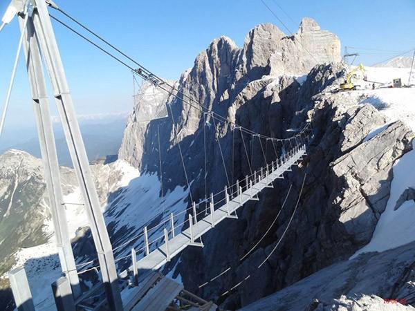 (Foto: Reprodução/Alpine Abyss )