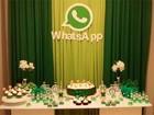 WhatsApp volta a funcionar e famosos comemoram \o/