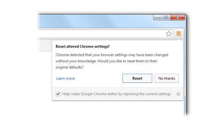 Chrome emitirá alertas com nova função (Foto: Divulgação Google)