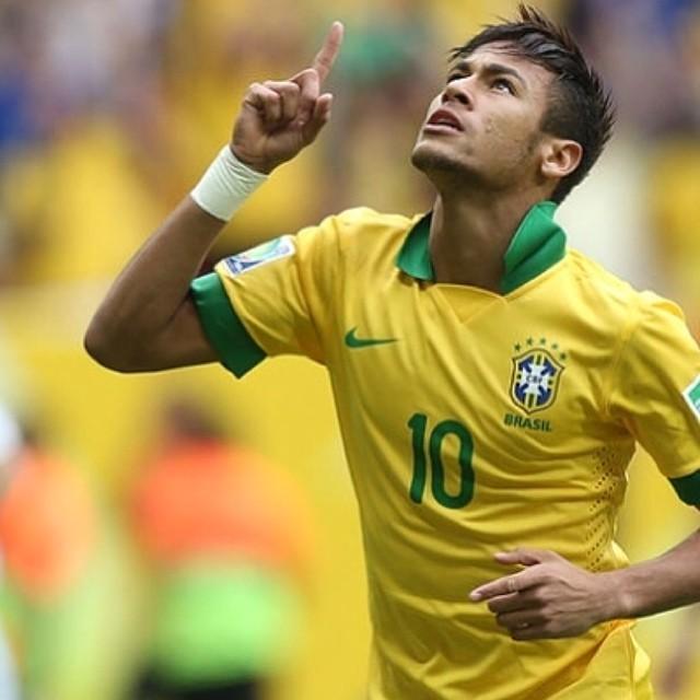 Neymar (Foto: reprodução instagram)
