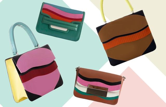 Bolsas Lucchetto (Foto: Divulgação)
