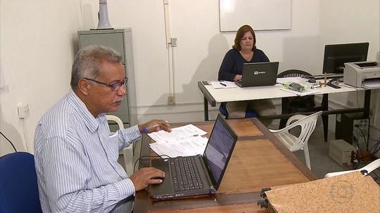 Mutirão analisa quais presos têm direito a relaxamento de prisão no Cotel, no Grande Recife