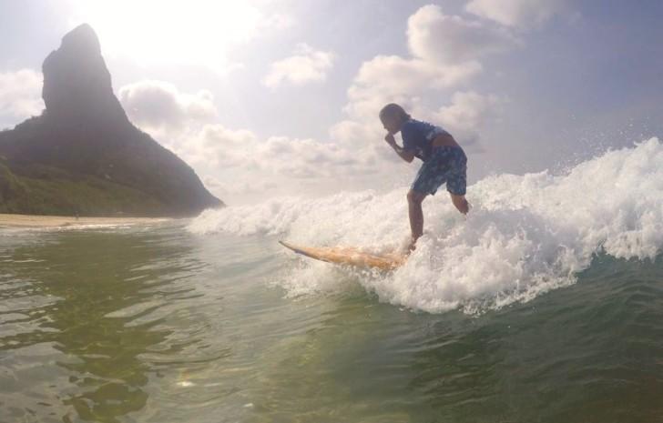 Campeonato de Surfe Fernando de Noronha 3