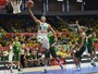 """Alberto Bial crê em medalha do Brasil no basquete: """"Joga até contra os EUA"""""""