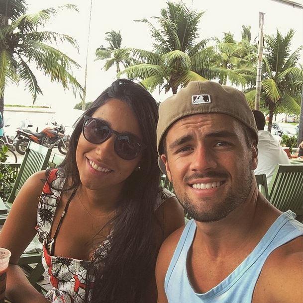 Rafael e Talita (Foto: Reprodução/Instagram)