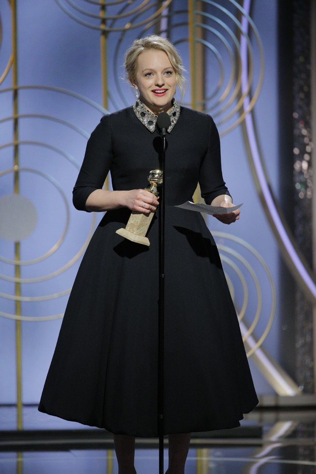 Elisabeth Moss (Foto: Getty Images)