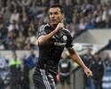 Pedro estreia com gol e assistência, Chelsea sofre, mas ganha a primeira