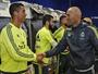 """Messi? Zidane prefere Cristiano Ronaldo: """"É o melhor do mundo"""""""