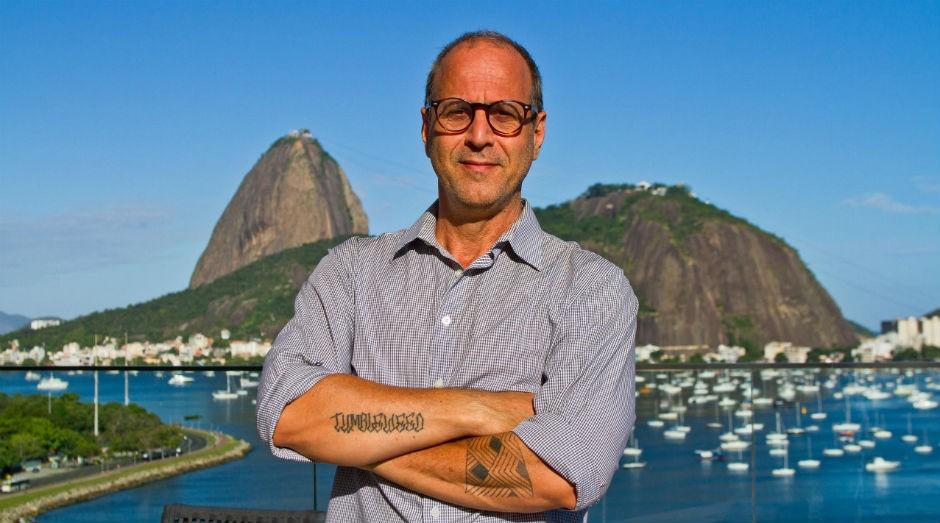 Wagner Matheus, Eco At Rio, turismo, sustentável, rio de janeiro (Foto: Gabriel Esteves/Divulgação)