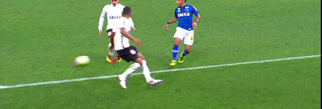 Melhores momentos: Corinthians 2 x 1 Cruzeiro pelas quartas de final da Copa do Brasil