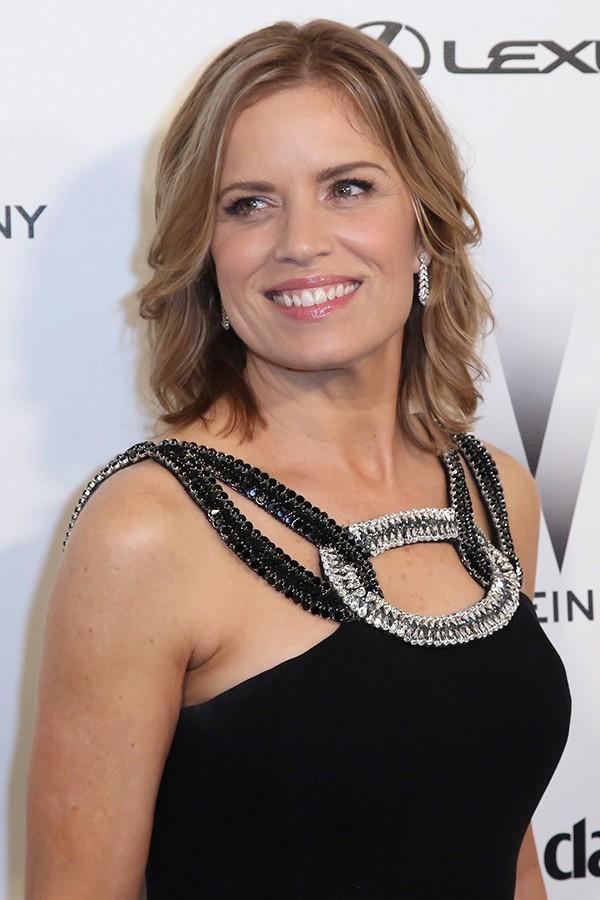 Kim Dickens - 18 de junho (Foto: Getty Images)