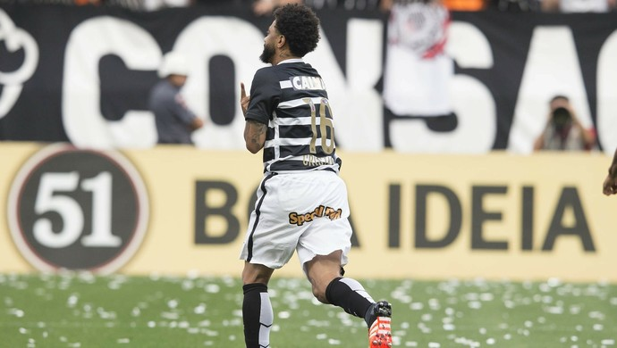 Cristian, do Corinthians (Foto: Daniel Augusto Jr/Ag. Corinthians)