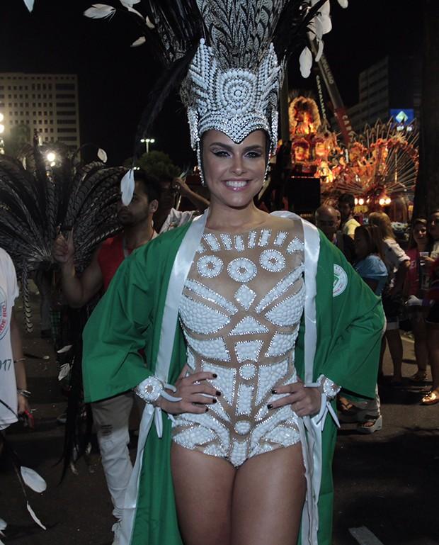 Paloma Bernardi (Foto: AgNews)