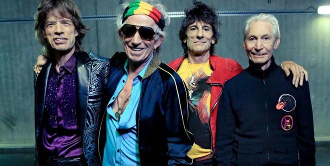 Rolling Stones liberam mais uma faixa do novo disco, que sai em dezembro (Foto: Divulgao)
