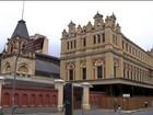 Museu da Língua Portuguesa em SP começa a ser reconstruído este mês