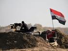 Premiê do Iraque vai a Ramadi para comemorar derrota do EI