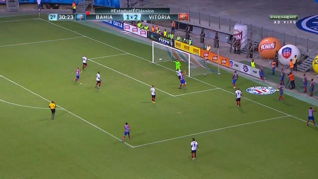 09e83d2d35 Bahia x Vitória - Campeonato Baiano 2017 - globoesporte.com
