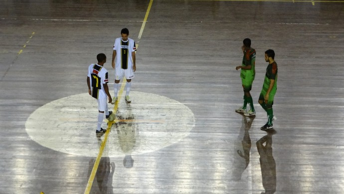 9ª Copa Tv Asa Branca de Futsal (Foto: Vital Florêncio / GloboEsporte.com)
