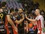 Campinas derrota Santo André pelas quartas e abre vantagem no Paulista