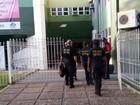 Funcionários presos podem estar envolvidos em licitação ilegal da Alap