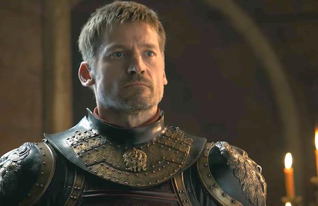 Muitos acreditam que a profecia feita por uma cartomante a Cersei na infância vai se concretizar. A mulher disse que ela seria morta estrangulada pelo irmão mais novo. Se Tyrion for um Targaryen, tudo indica que Jamie é quem vai assassinar a vilã (Foto: HBO)