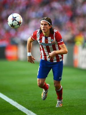 Filipe Luís Atlético de Madrid (Foto  Getty Images) f4244aeb84892